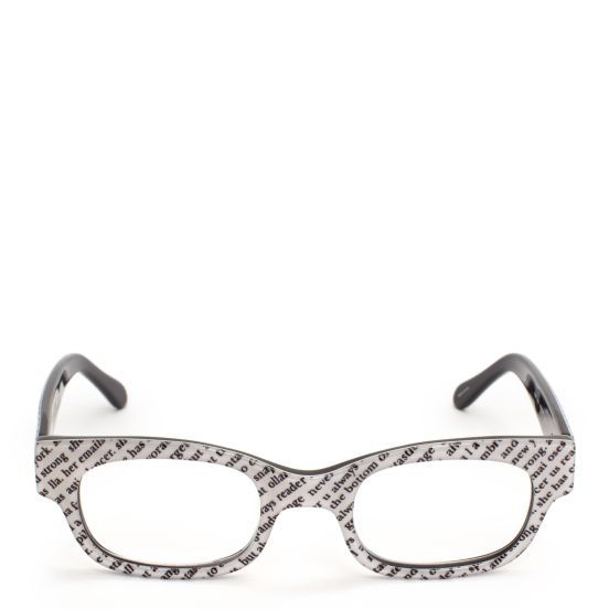 I can't decide if I love these Kate Spade reading glasses or they're
