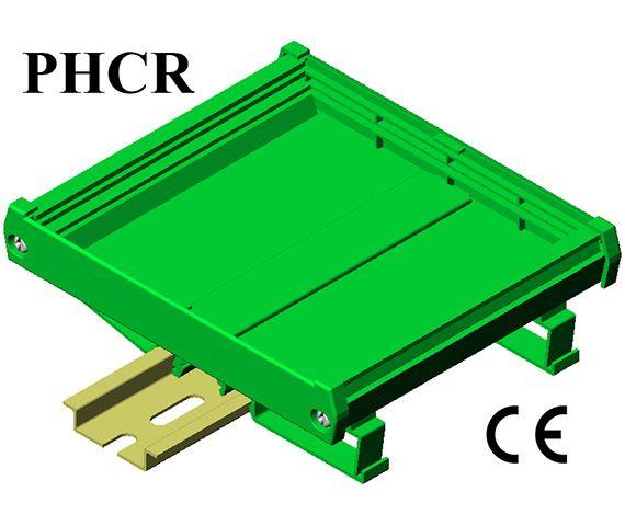 Pin On Din Rail Profile Pcb Holders