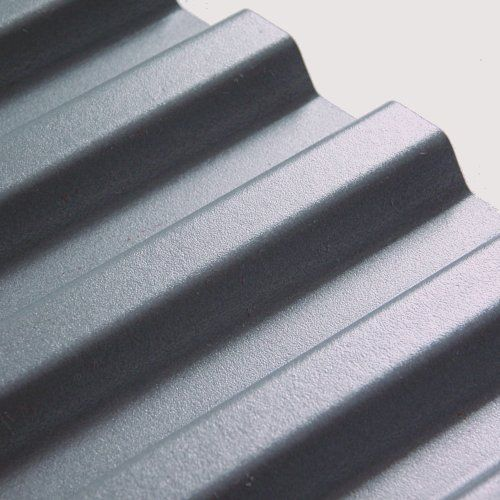 3 04m X 1090mm 10 0 1 1mm Box Pvc Corrugated Light Grey Corrugated Roofing Corrugated Plastic Roofing Plastic Roofing