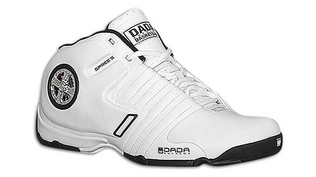 a0bb77d3f0ac The 10 Best Forgotten Signature Basketball Shoes. Dada Spree (Latrell  Spreewell) These Used To Be So Hard Back In 2004!