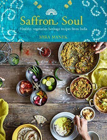 Read Book Saffron Soul