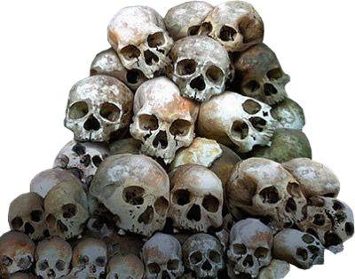 Pile Of Skulls Skulls Drawing Skull Skull Tattoo Design