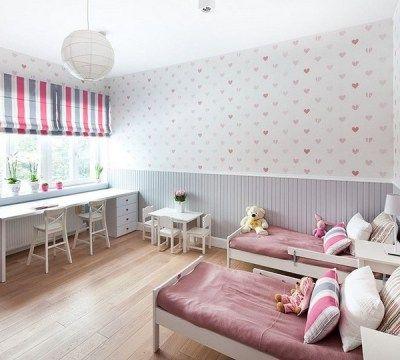 Schon Kinderzimmer Tapete Ideen #LavaHot Http://ift.tt/2G69vYR