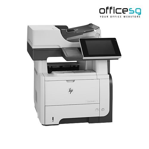 Buy Hp Laserjet Enterprise 500 M525dn Mfp Printer Online Shop For Best All In One Printers Online At Office Multifunction Printer Hp Printer Printer Cartridge