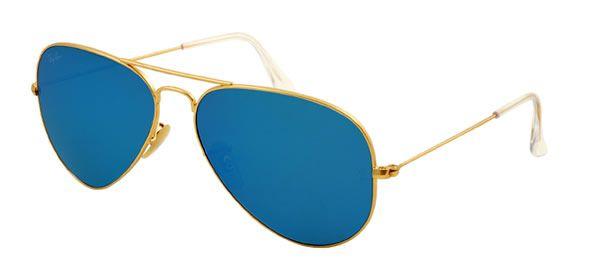 Ray Ban Aviator RB3025 112/17 Si te gustan estas Gafas de Sol puedes comprarlas en www.tuopticaonline.es