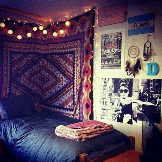 Need Ideas For Decorating Your College Dorm Room? Here Are 20 Bedrooms And  Dorm Rooms For Inspiration On Having The Coolest Room On Campus. Part 72