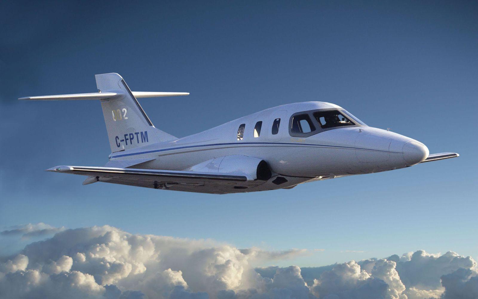 Diamond Jet Aircraft Private Jet Plane Jet