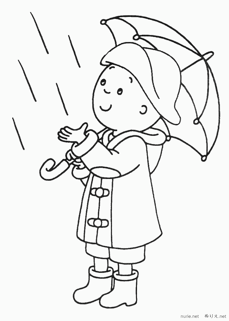 Coloring pages caillou - 42 Caillou Printable Coloring Pages For Kids Find On Coloring Book Thousands Of Coloring Pages
