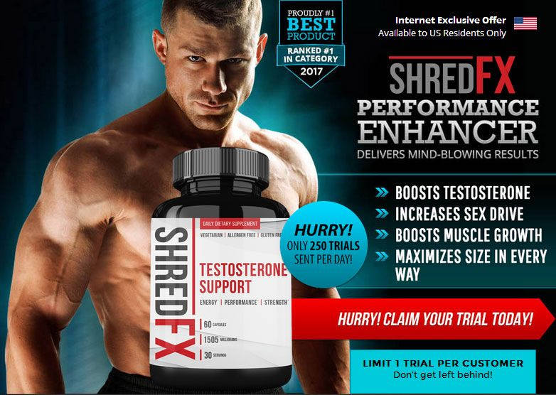 Shred Fx Testosterone Support Cider Vinegar Cider Vinegar Fumtc