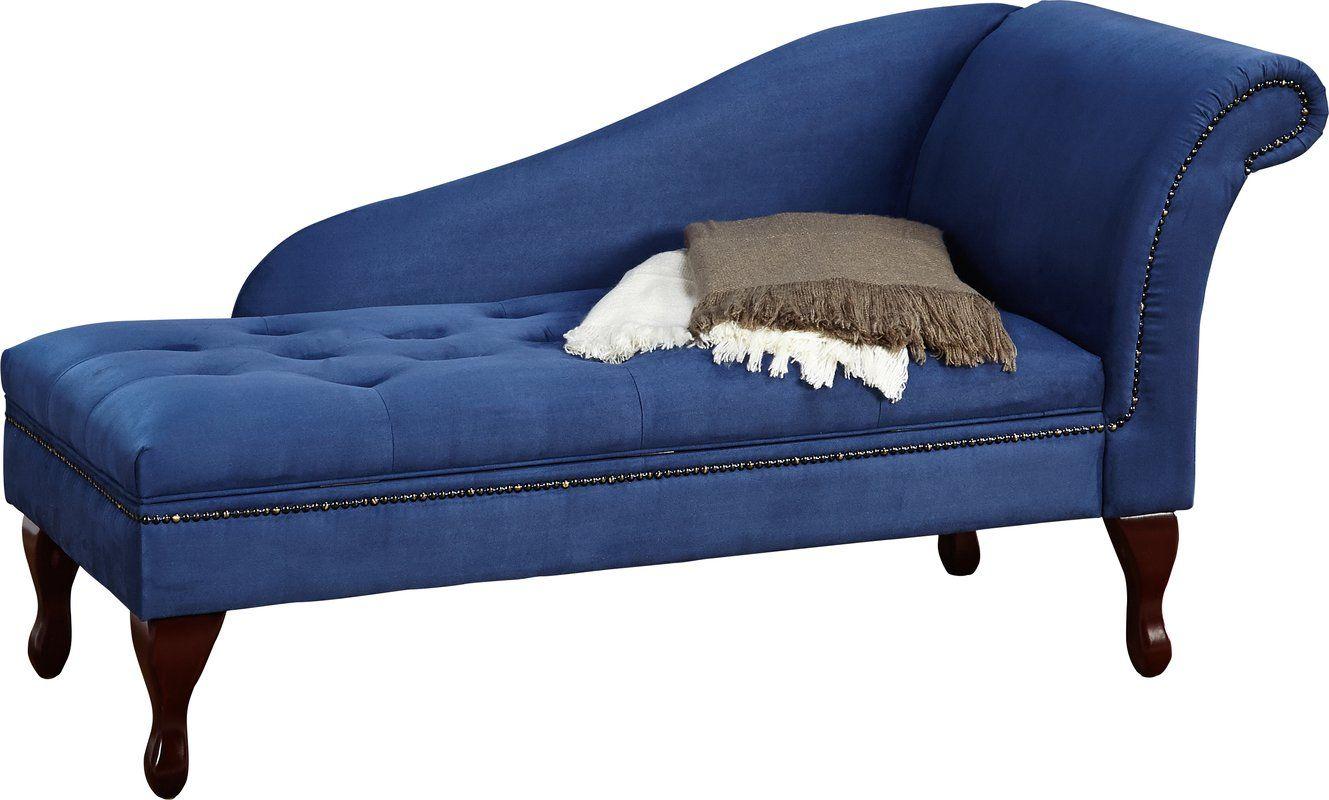 Fabulous Boydston Storage Chaise Lounge Nest Tufted Chaise Lounge Ibusinesslaw Wood Chair Design Ideas Ibusinesslaworg