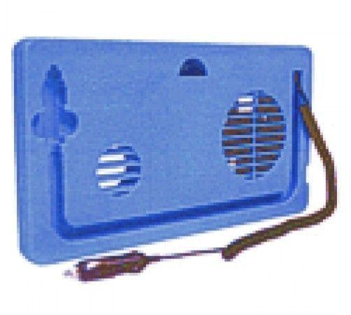 12v 12 Volt Cigarette Lighter Plug In Ac A C Air Conditioner Cooler For Car Auto
