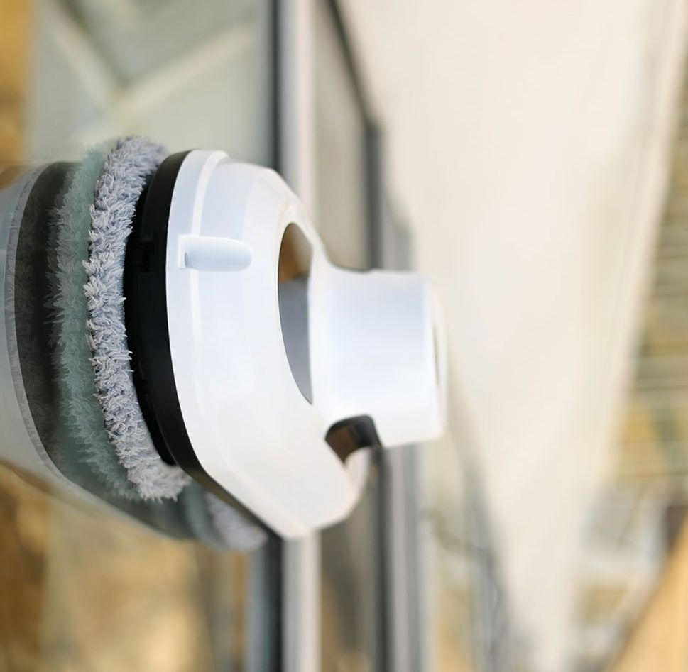 how to clean inside car windows streak free