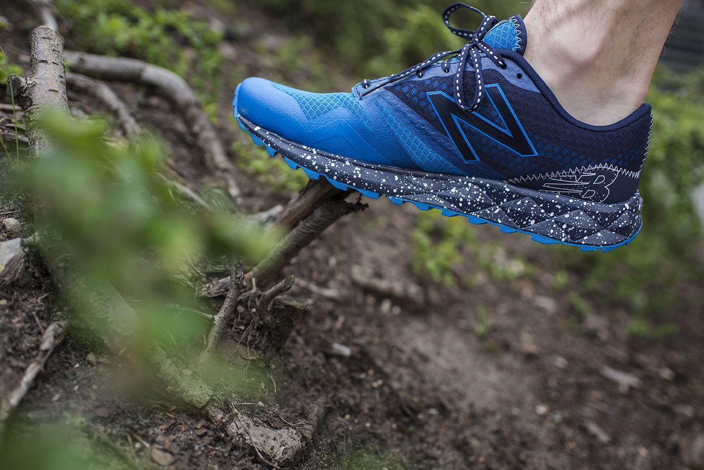 Buty Do Biegania New Balance 690 Trail Sklepbiegowy Com New Balance Trail New Balance New Balance Sneaker