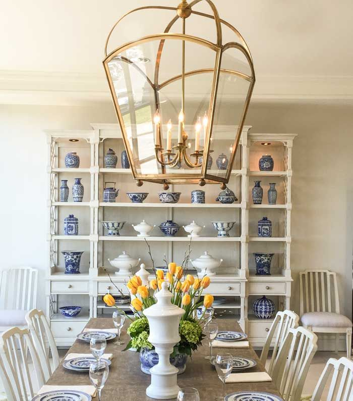 Dining Room Lighting Trends: The Trends You Need To Know Right Now For 2017