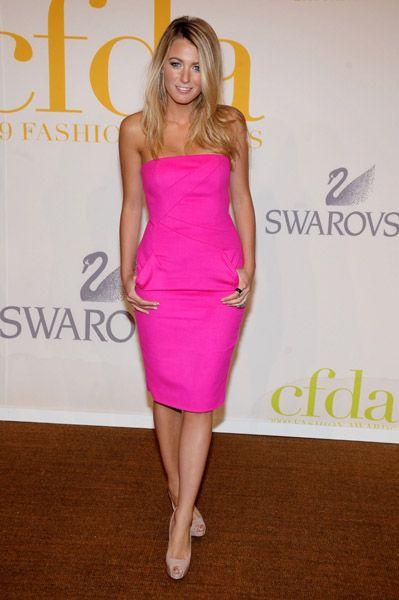 Hot Pink Michael Kors Dress