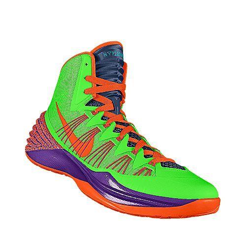 brand new a5feb d42ed Nerf Hyperdunk shoes