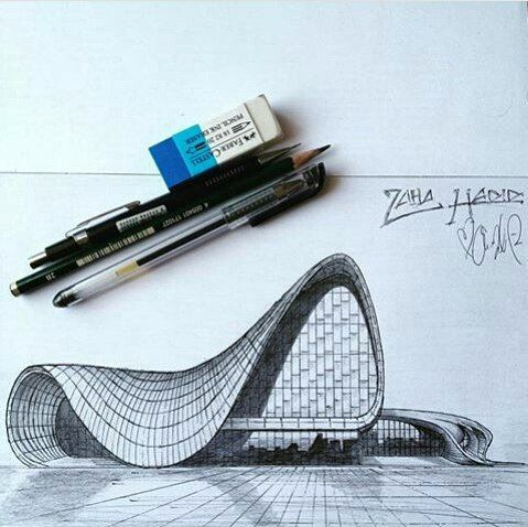 #sketch_arq by @ekobudiarifin
