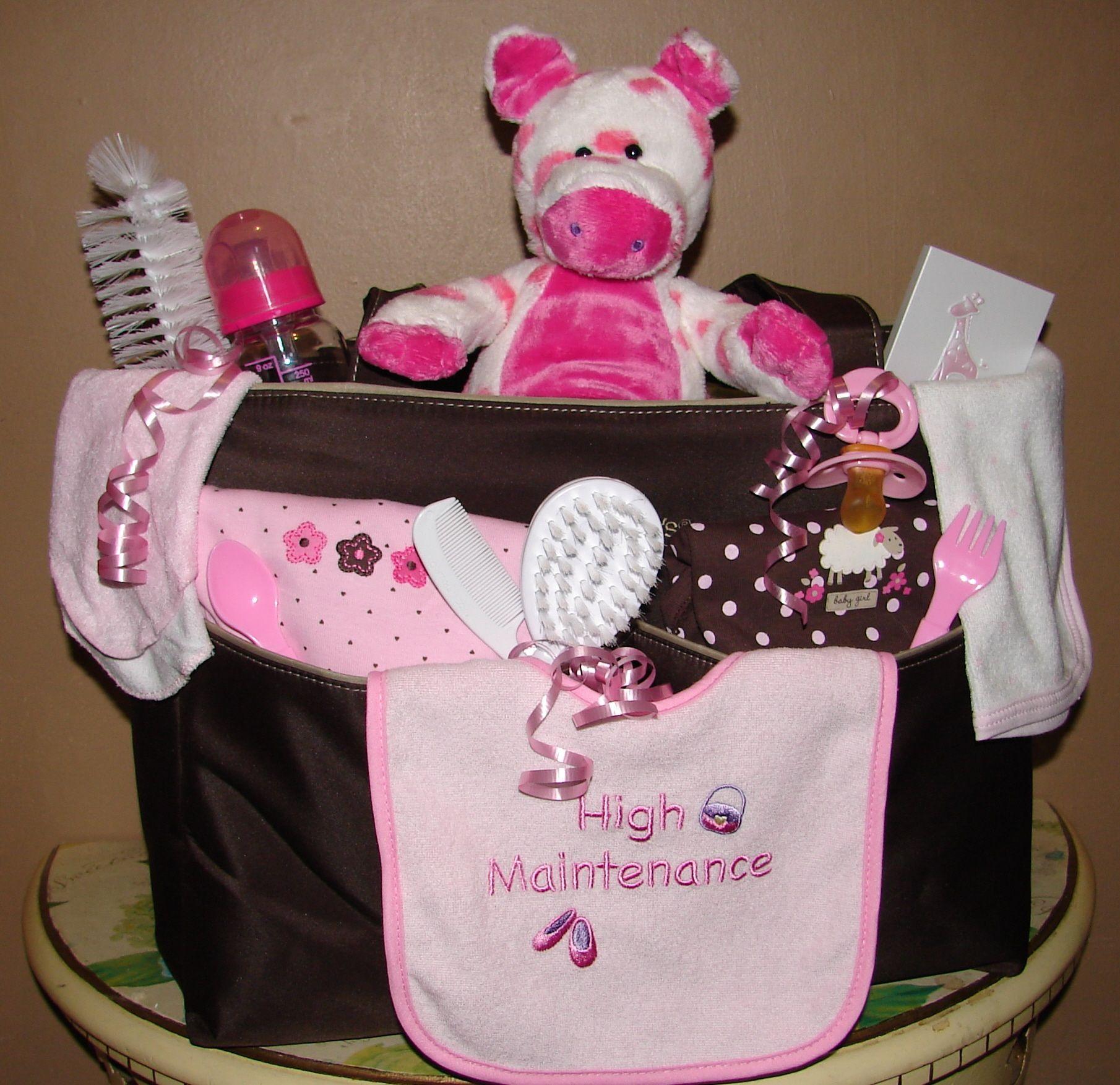 diaper bag gift set | AWESOME CREATIVE IDEAS! | Pinterest | Diaper ...