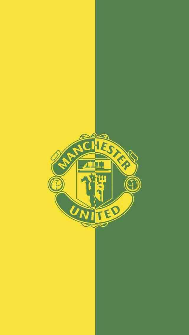 Man Utd Wallpaper Manchester United Team Manchester United Logo Manchester United Wallpaper