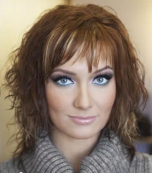 20 photos avant/après qui prouvent que le maquillage ...