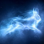Which Harry Potter Witch Should You Dress Up As For Halloween Harry Potter Patronus Patronus Tattoo Luna Lovegood
