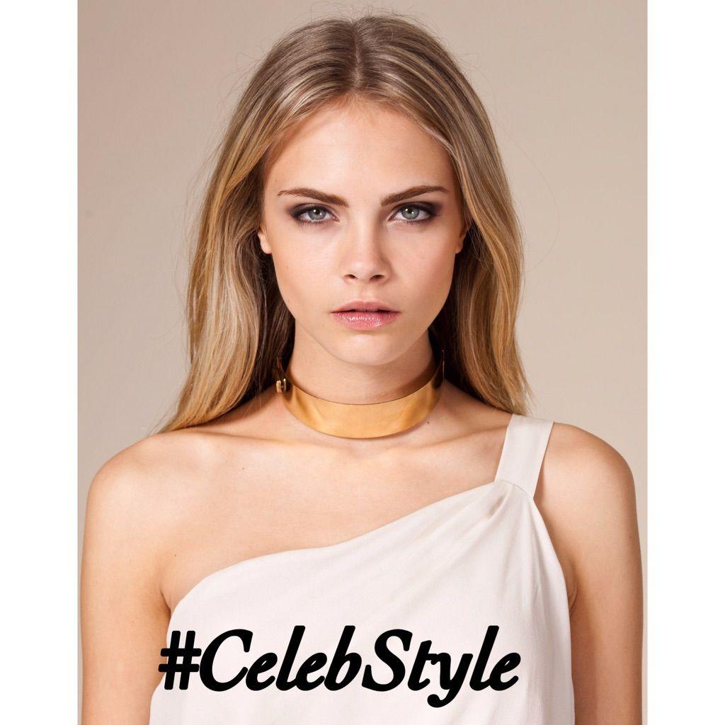 New! Sleek Celeb Style Choker (2 For $20) In 2019