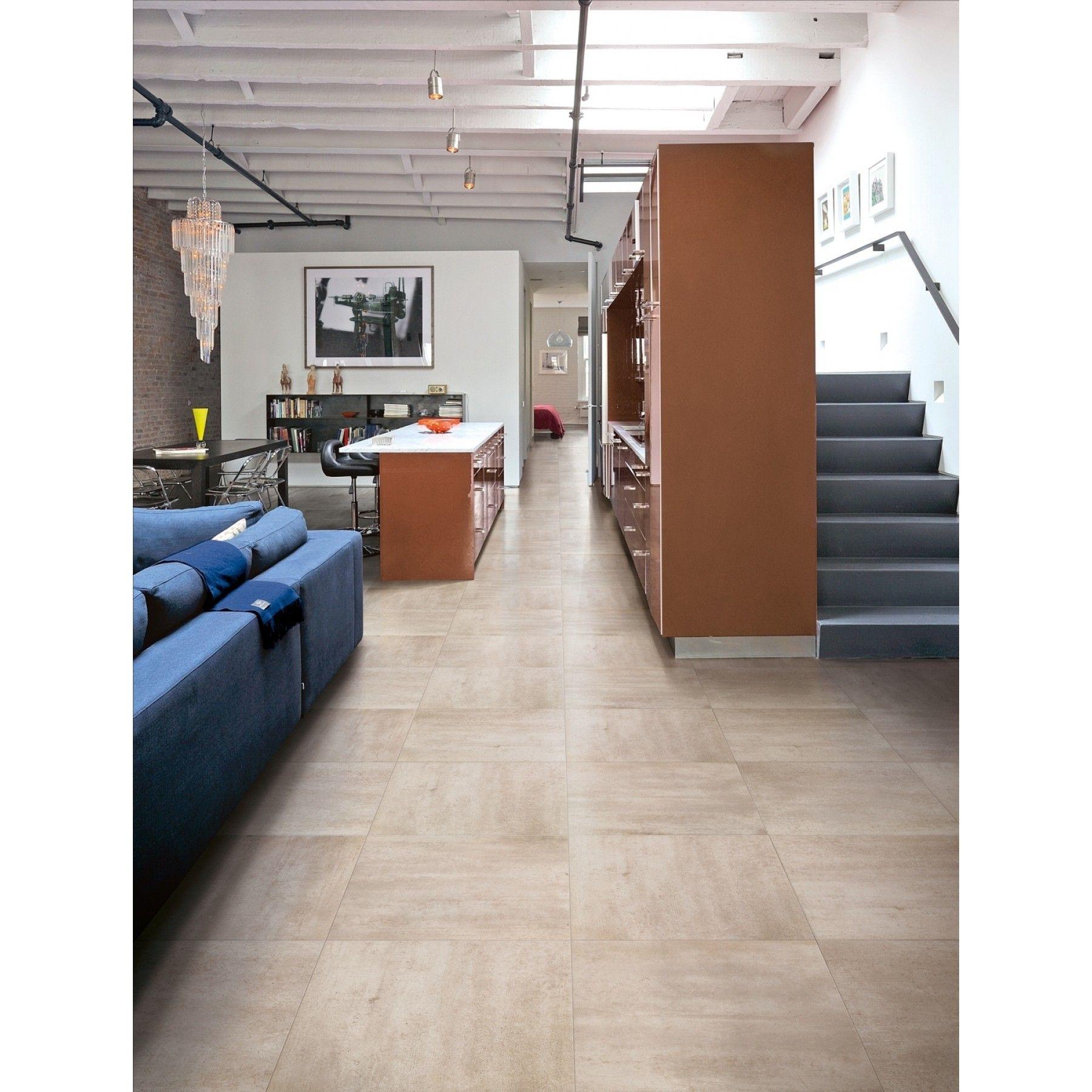 die bodenfliese der reihe bitumen in der farbe beige ist eine allroundfliese im innenbereich. Black Bedroom Furniture Sets. Home Design Ideas