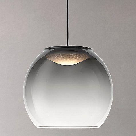 buy philips myliving vienne led pendant light grey online at rh pinterest co uk