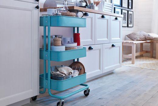 Ikea islas de cocina y camareras cocinas granada for Camareras de cocina