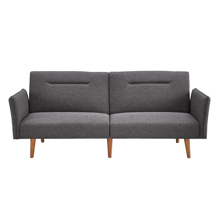 Meet Fresno This Futon Is So Many Things In One All It S Missing The Kitchen Sink Enjoy Sitting Lounging Stretching Out Cuddling Or A Myriad Of