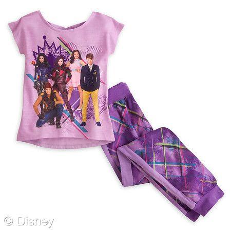 Disney Descendants Merchandise Hits Shelves!