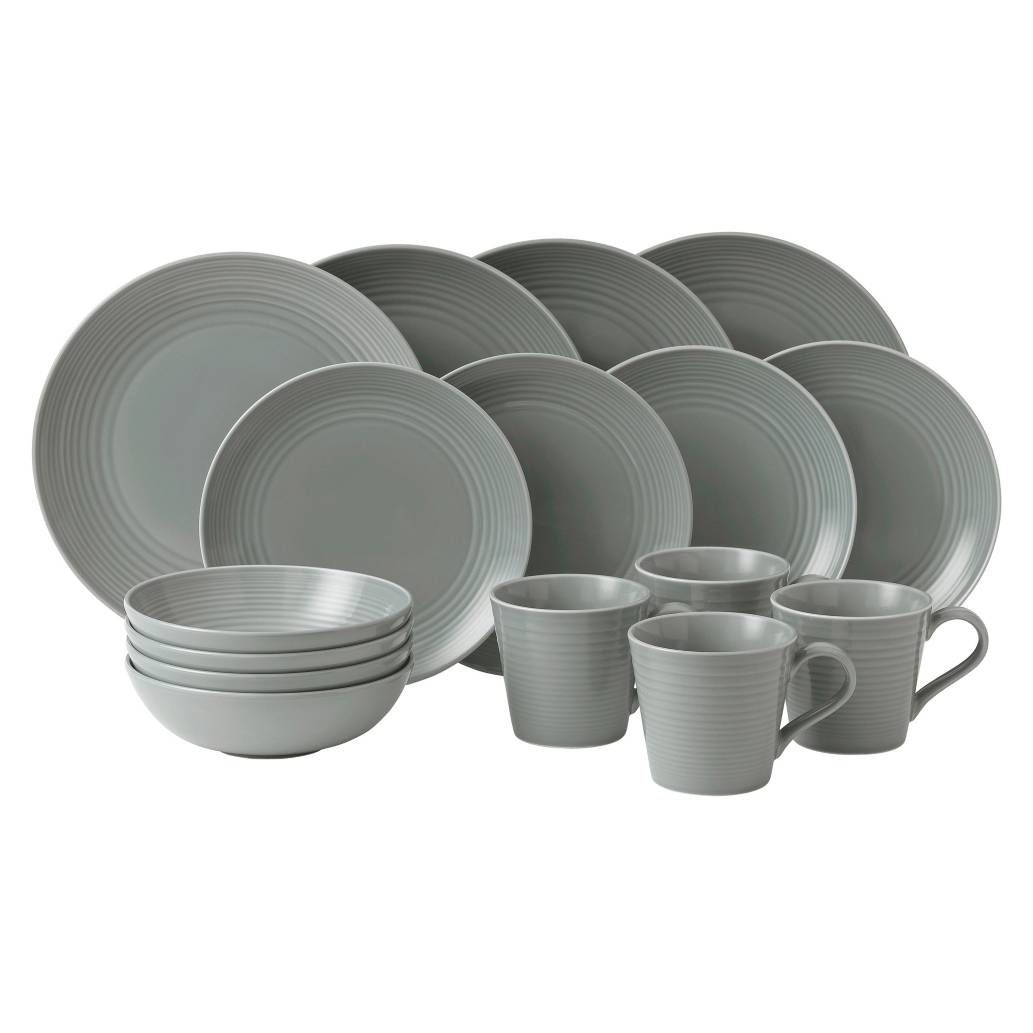 product image for Gordon Ramsay by Royal Doulton® Maze 16-Piece ...