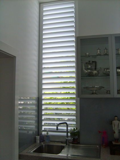 Contemporary By Melbourne Plantation Shutters Contemporary