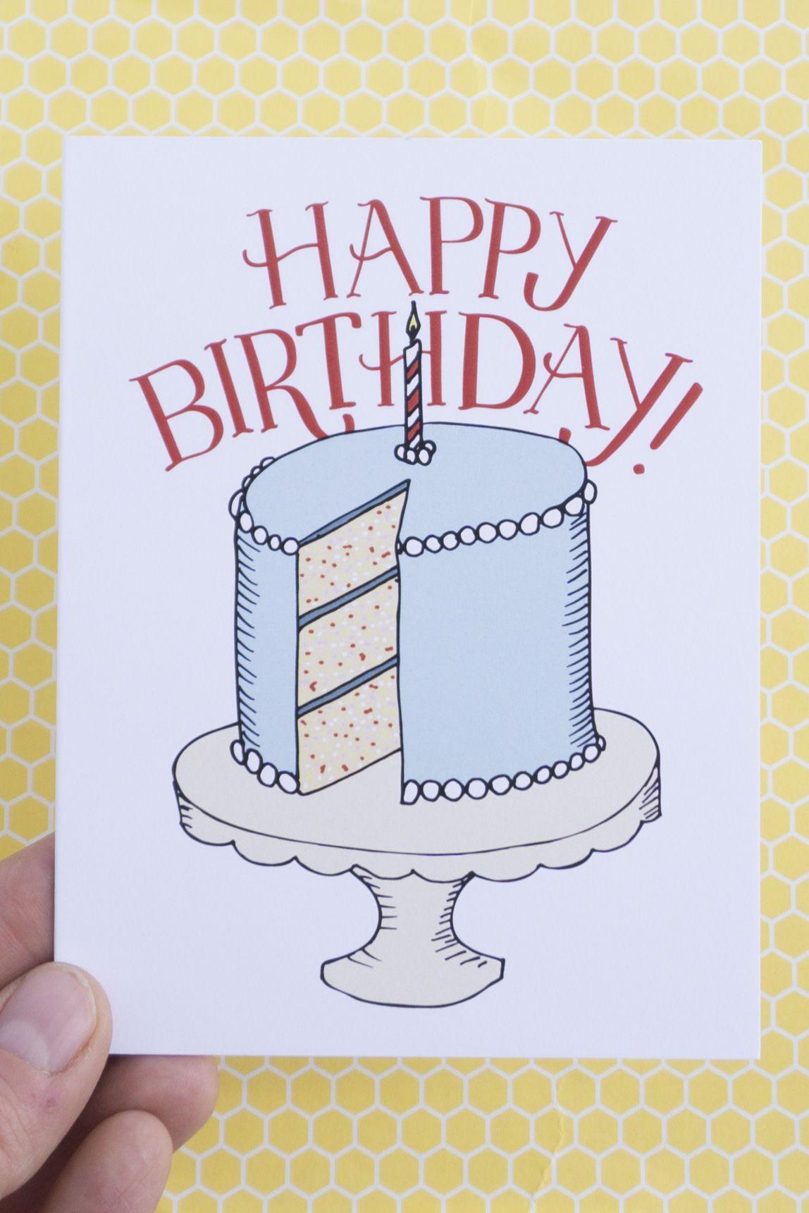 First birthday card happy birthday card 1st birthday