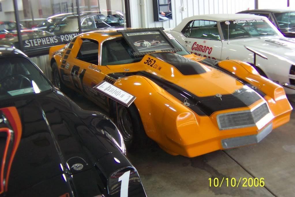 Nascar Mustang Vs Camaro