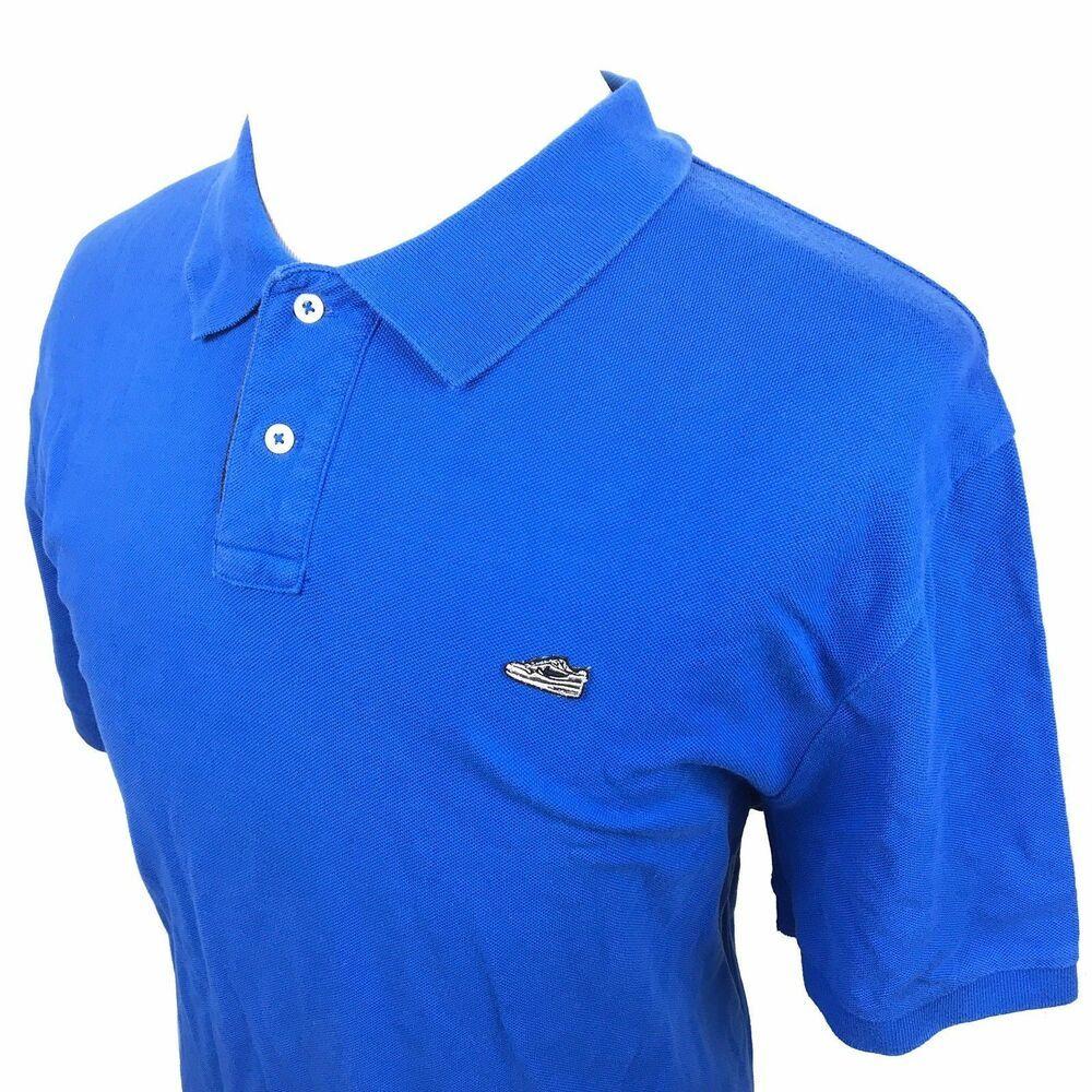Cotton polo shirt