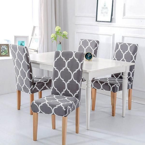 Pin On The Beach, Dining Room Seat Covers Uk