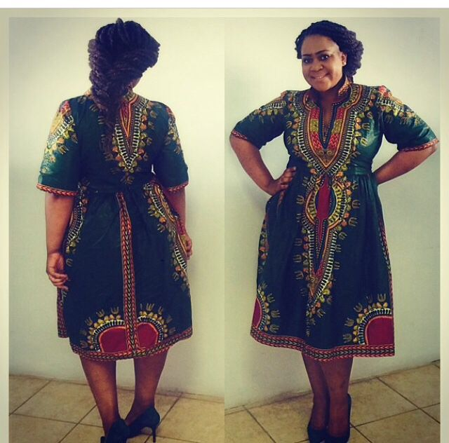 plus size ankara styles - Google Search | African Fashion ...