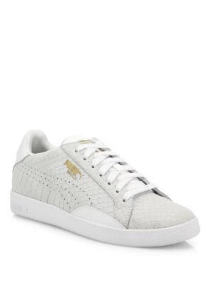 Selected Premium Suede Sneakers q2KLlPo2H7