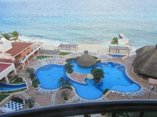 El Cozumeleno Beach Resort Beach Resorts Cozumel Vacation Spots