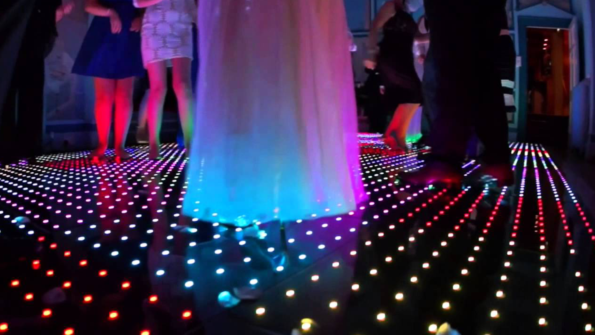 Pin by SATYAM WEB SERVICES on LED Dance Floor Hire