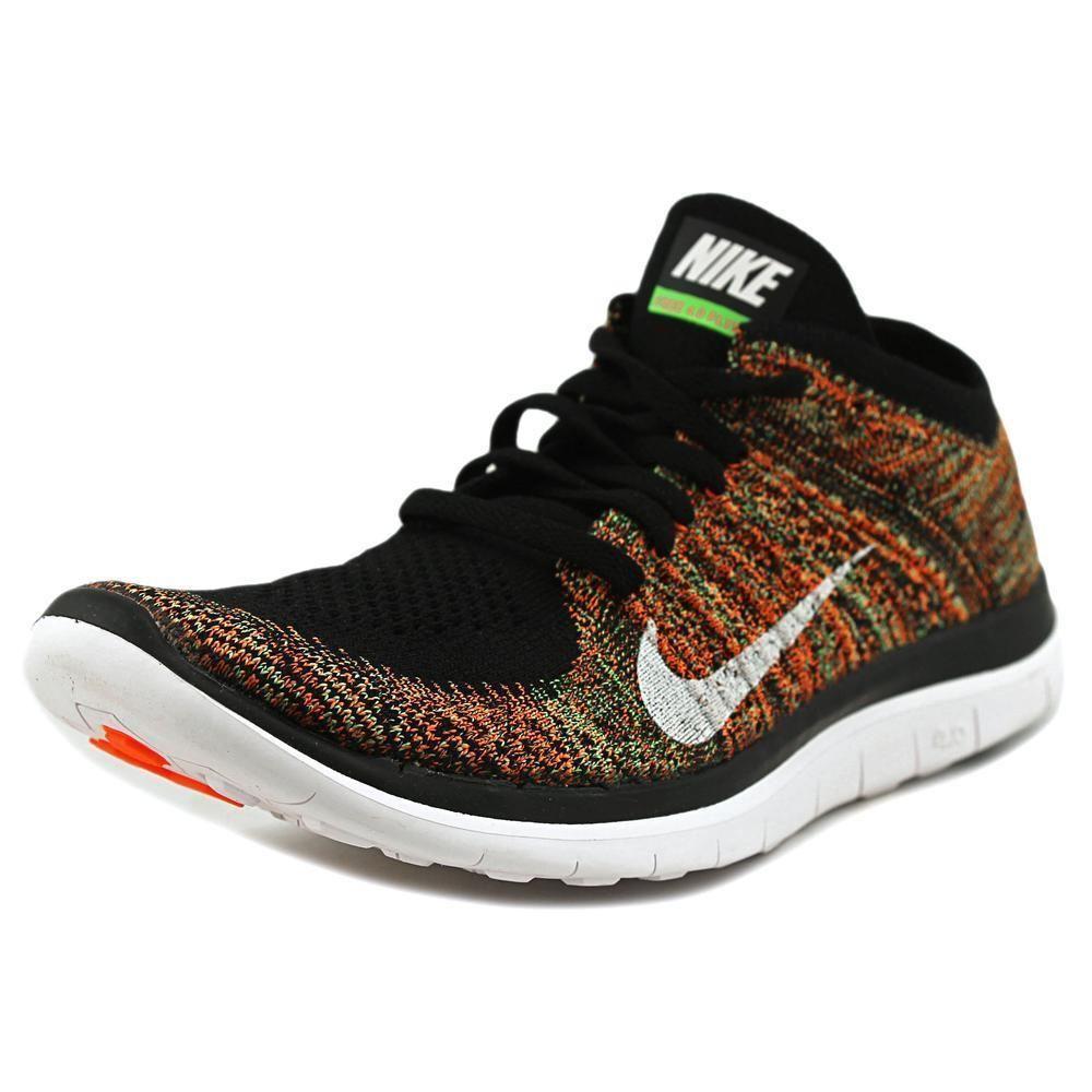 11e70ea97 Nike Men's 'Free 4.0 Flyknit' Athletic Shoes | LGBT pride sneakers ...