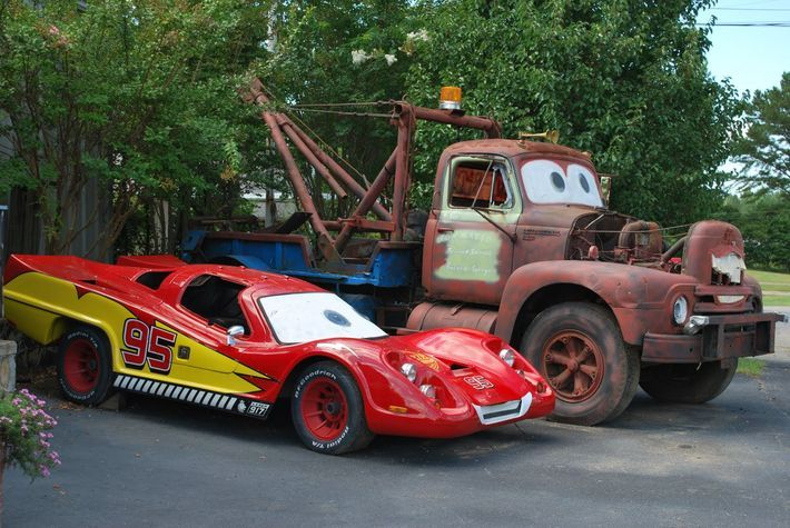 9 Pictures Of Pixar Cars Characters Brought To Life Pixar Cars Cars Characters Pixar