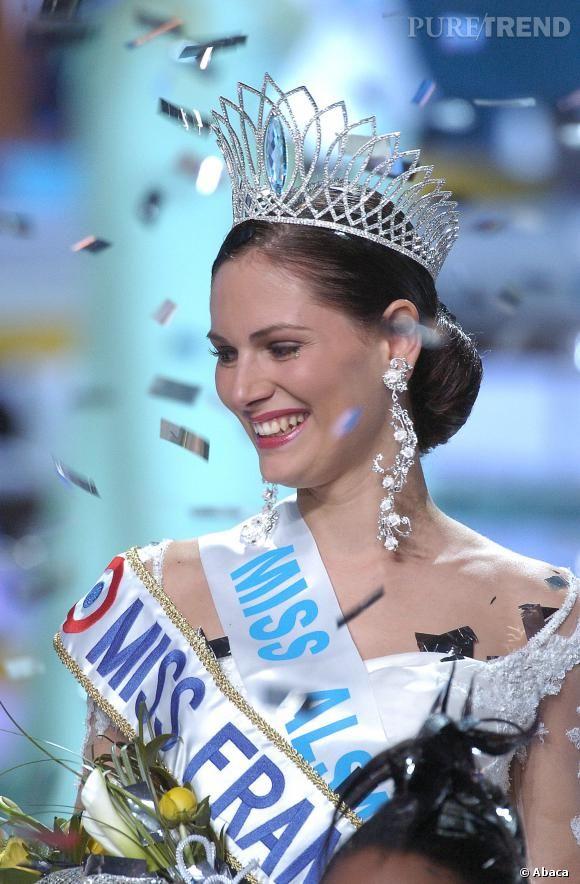 Les Miss France les plus... spéciales! - Image 6 sur 12 - 20minutes.fr