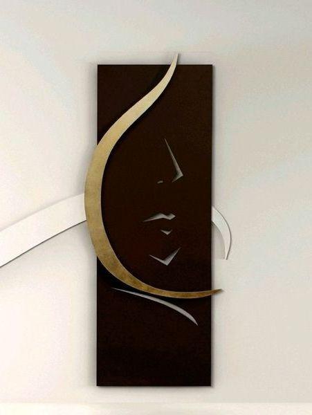 Venus Sensationele Design Heizkörper für kunst und Wärme, vertikale
