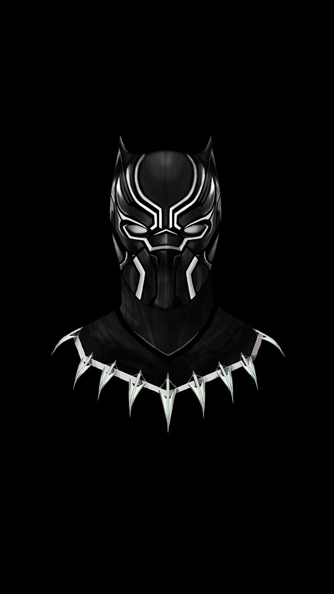 Black panther marvel image by Vlada Stojanovic on Android