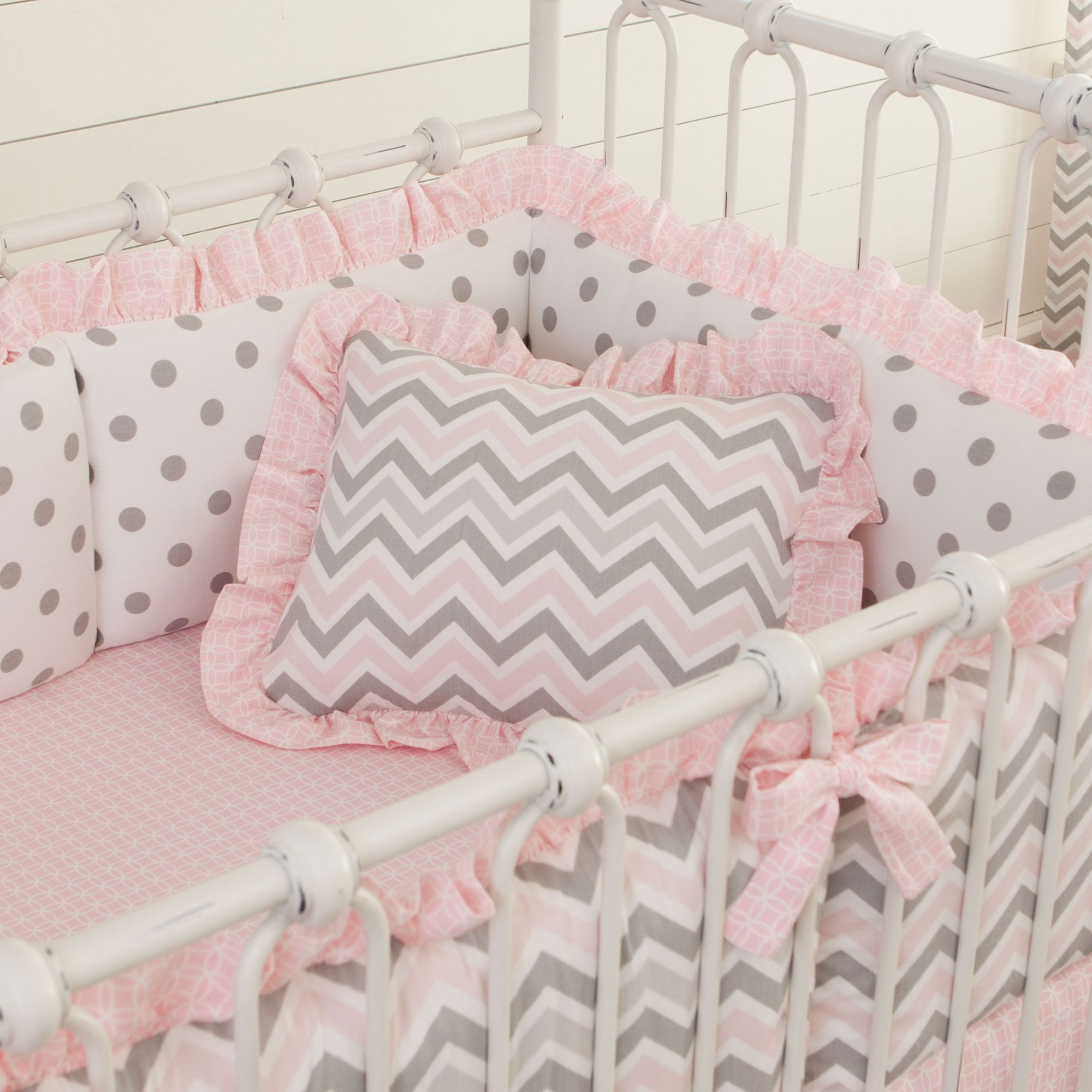 Pillows For Babies In The Crib -