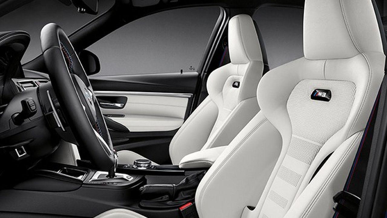 2018 Bmw M3 Facelift Bmw Bmw M3 Facelift