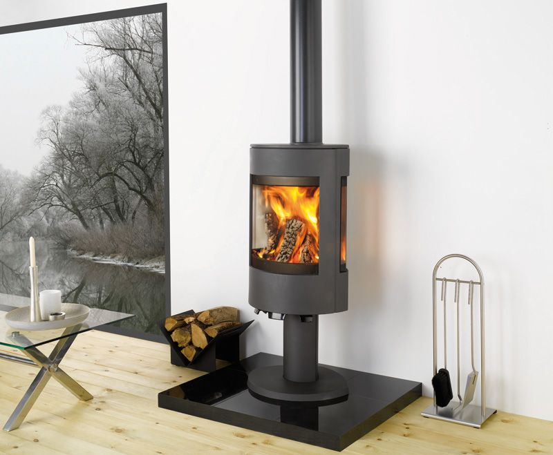 Best Contemporary Wood Stoves - Best Contemporary Wood Stoves Backyard Dreaming: Pool, Cabana