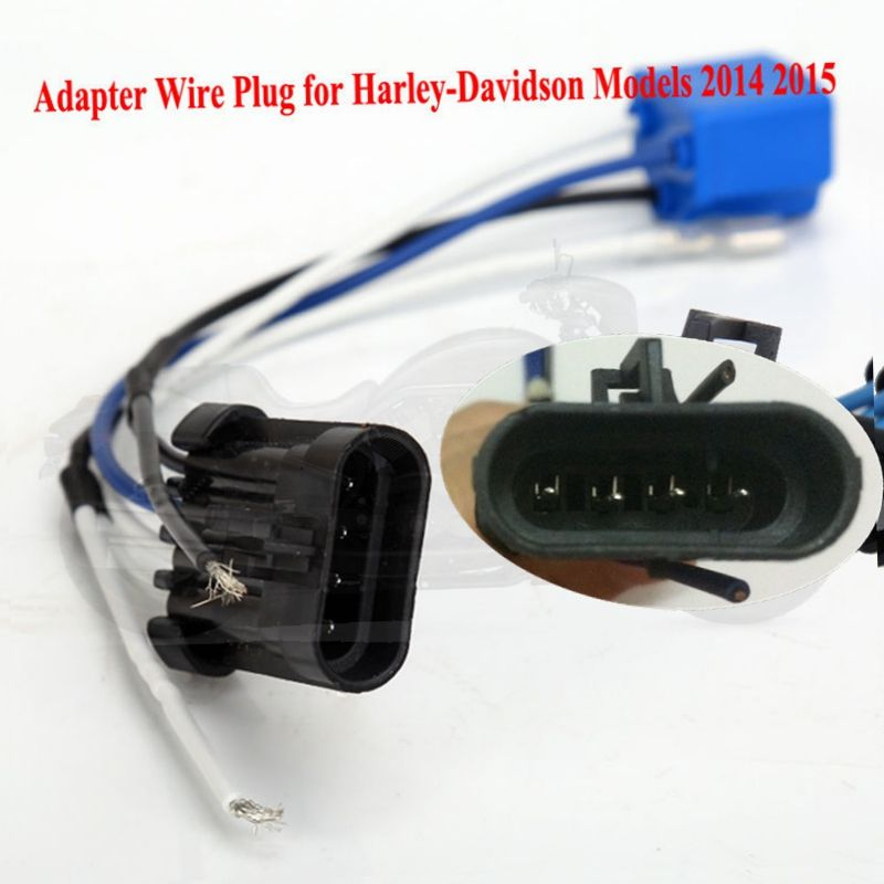 WIRE HARNESS ADAPTER FOR 7